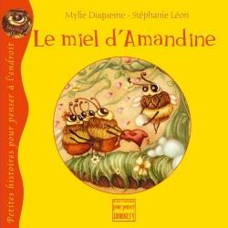 Le miel d'Amandine