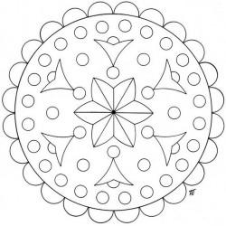 20 Mandalas pour tous
