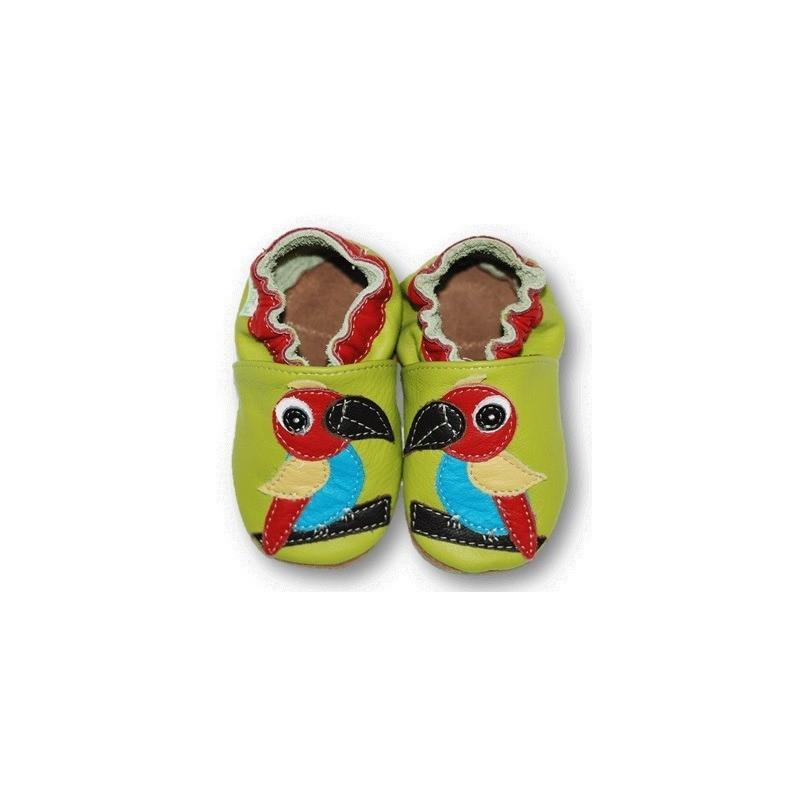 Peroquet multicolore 22