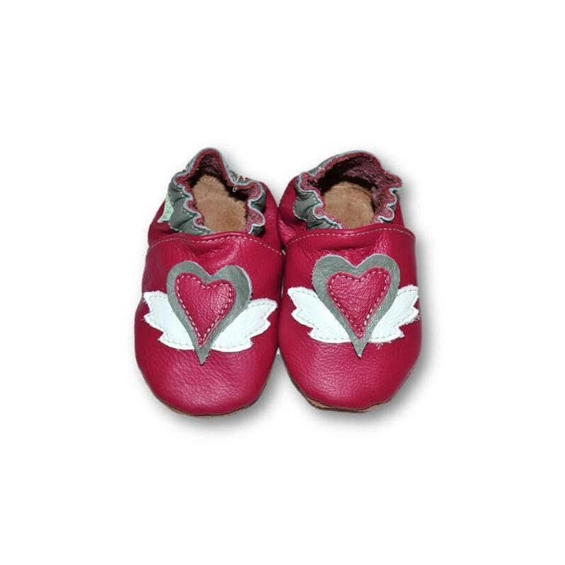 Cœur rose 30-31