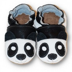 Panda blanc et noir 30-31