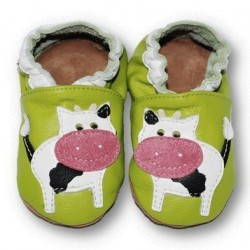 Vache smiley 34-35
