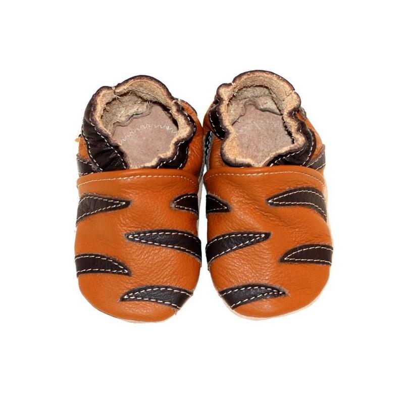 Tigré orange et noir 36-37