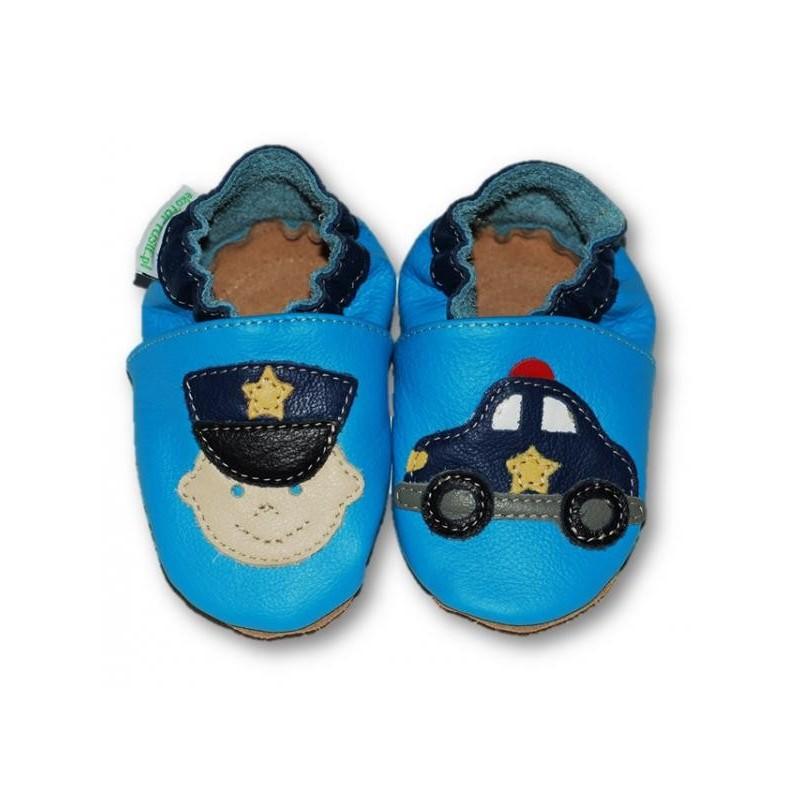 Policier Voiture de Police 26/27